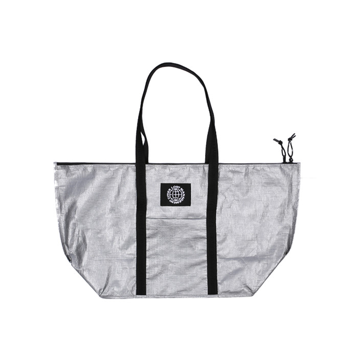 엘엠씨 LMC FRAKTA SHOPPER BAG/gray