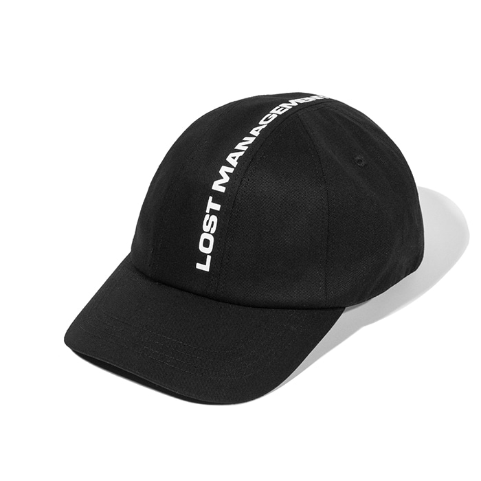엘엠씨 모자 LMC LONG FN 7PANEL CAP black