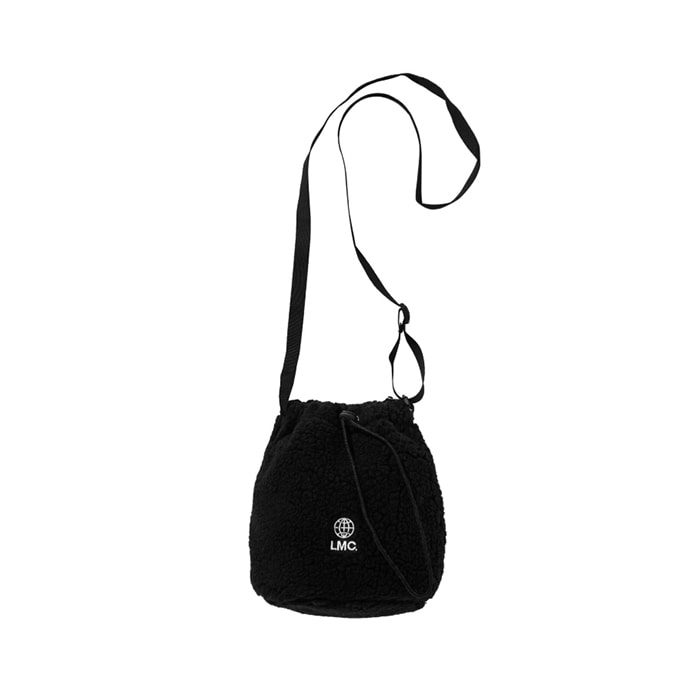 엘엠씨 LMC BOA PERSONAL EFFECTS BAG black