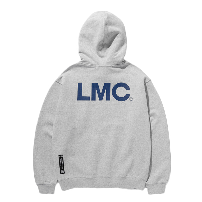 엘엠씨 후드티 LMC OG HOODIE heather gray