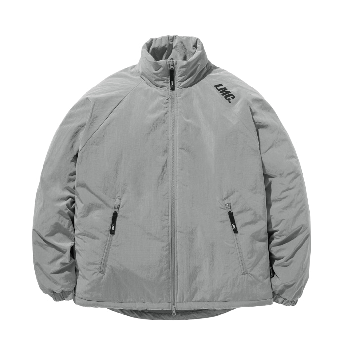 엘엠씨 자켓 LMC FN LEVEL7 THINSULATE PARKA gray