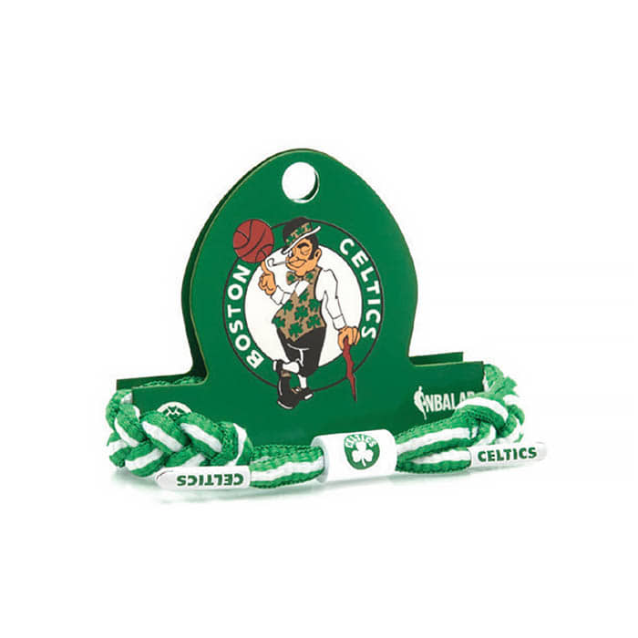 [ 라스타클랫 X NBALAB ]  BOSTON CELTICS / RC001CLT // GREEN / WHITE