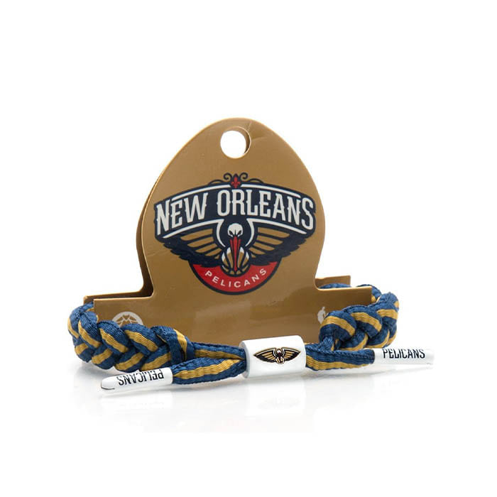 [ 라스타클랫 X NBALAB ] NEW ORLEANS PELICANS / RC001NOP // BLUE/GOLD