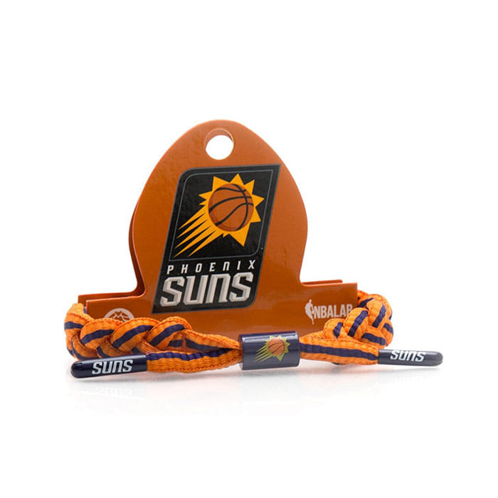 [ 라스타클랫 X NBALAB ] PHOENIX SUNS / RC001PHX // ORANGE/PURPLE