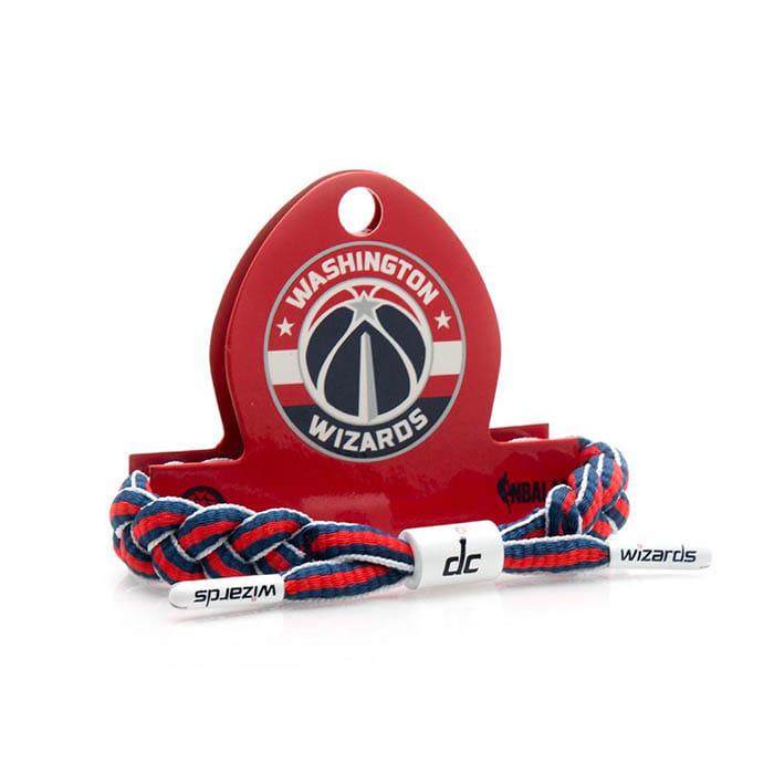[ 라스타클랫 X NBALAB ] WASHINGTON WIZARDS / RC001WAS // NAVY/RED/WHITE