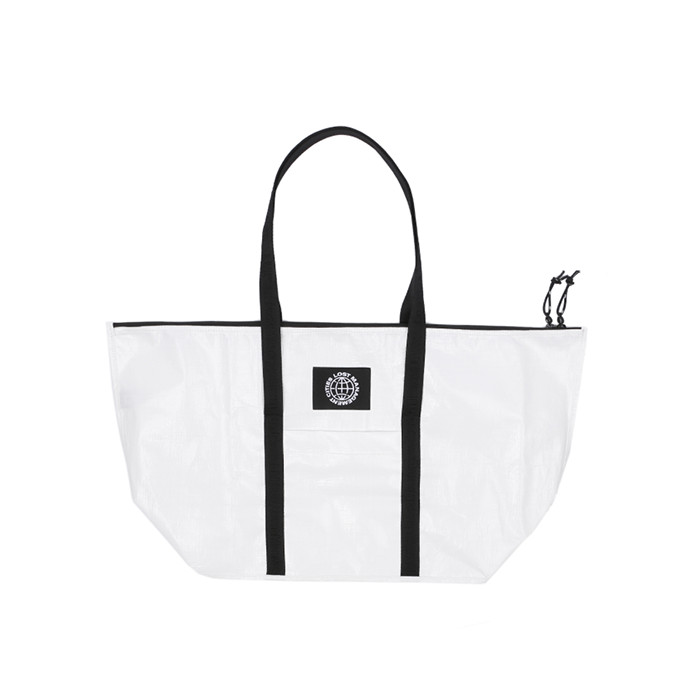 엘엠씨 LMC FRAKTA SHOPPER BAG/white