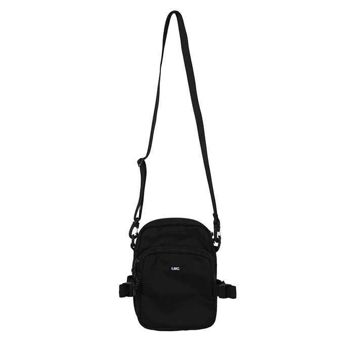 엘엠씨 가방 MINI SHOULDER BAG/BLACK