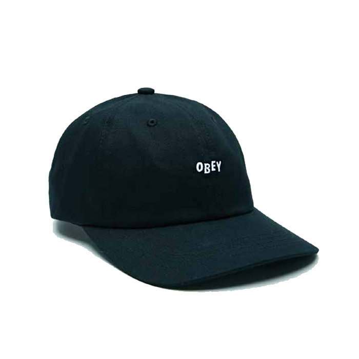 오베이 JUMBLE BAR III 6 PANEL/BLACK