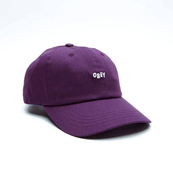 오베이 JUMBLE BAR III 6 PANEL/PLUM