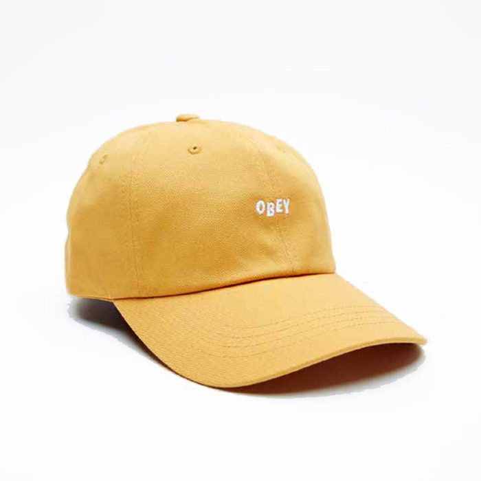 오베이 JUMBLE BAR III 6 PANEL/HONEY GOLD