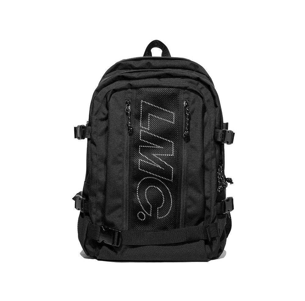 엘엠씨 백팩 LMC UTILITY BACKPACK black(재입고)