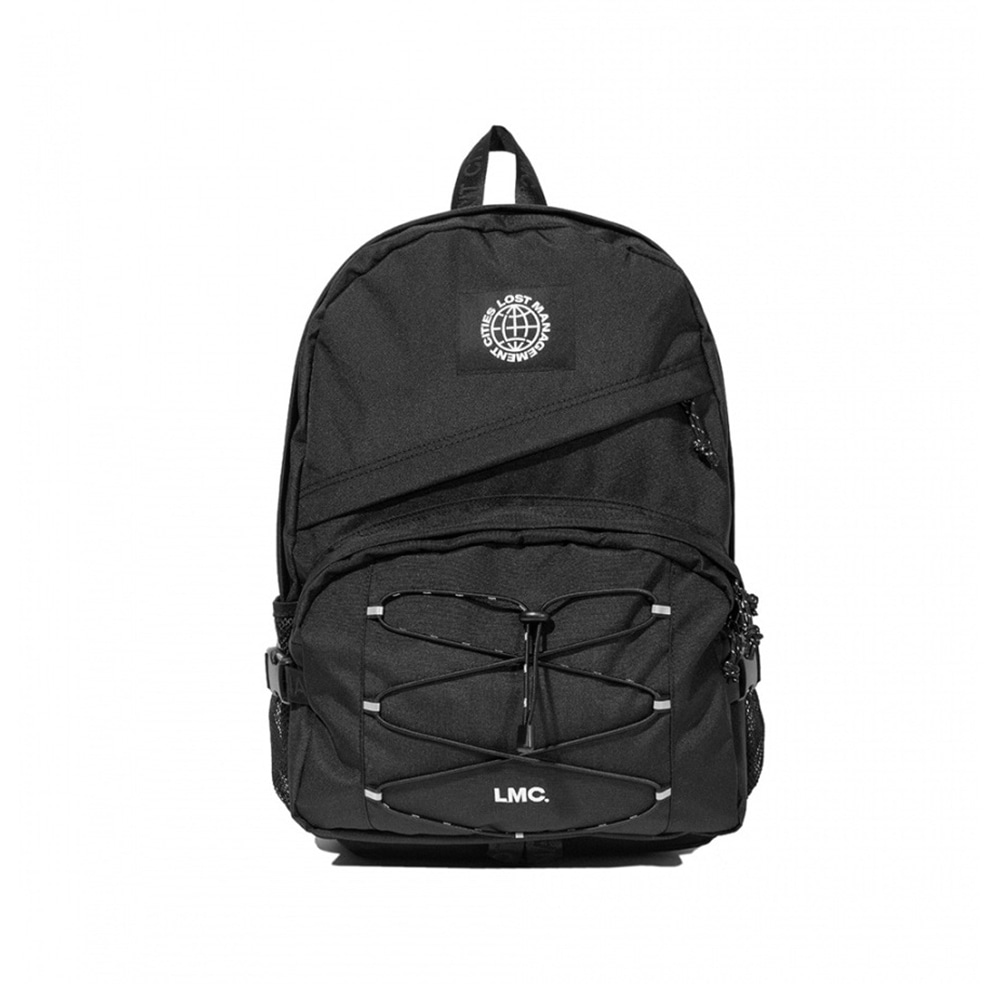 엘엠씨 백팩 LMC TECHNICAL BACKPACK black