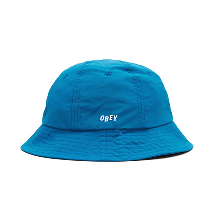 오베이 모자 FREDERICK BUCKET HAT/PURE TEAL
