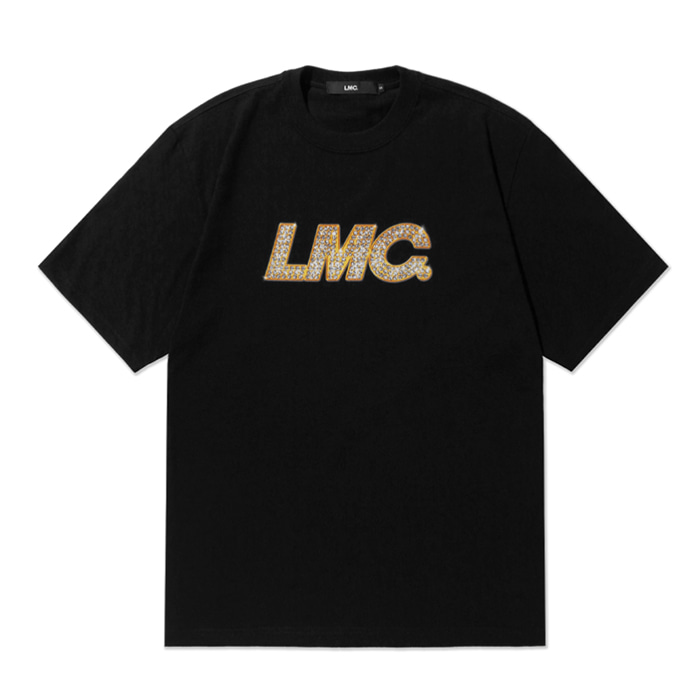 엘엠씨 티셔츠 LMC DIAMOND TEE black