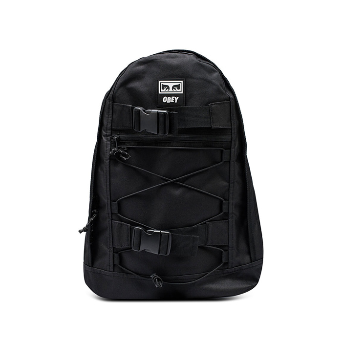 오베이 백팩 CONDITIONS UTILITY DAY PACK BLACK