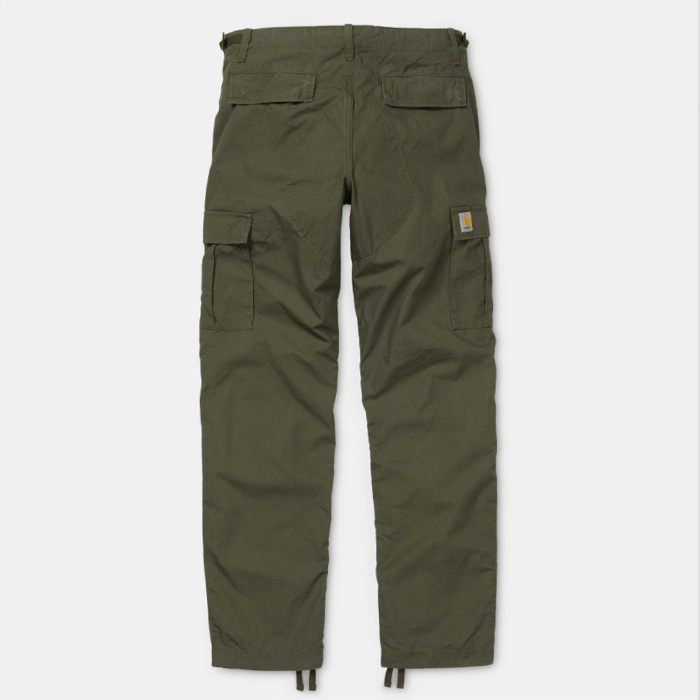 칼하트wip AVIATION PANT/ Cypress rinsed