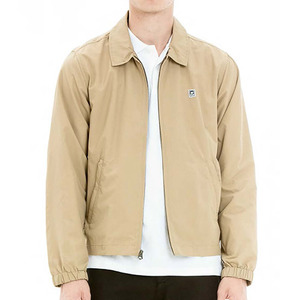 오베이 코치자켓  EIGHTY NINE CASUAL JACKET //  DARK KHAKI