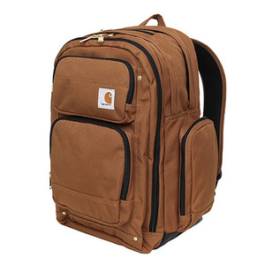 칼하트 백팩  legacy deluxe work pack  // carhartt brown
